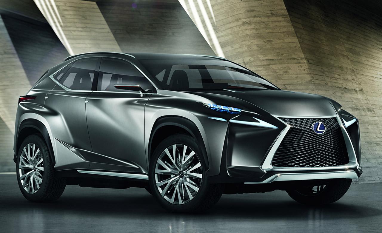 Lexus-LF-NX-1