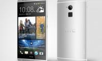 HTC One Max: 5,9″-es phablet ujjlenyomat-olvasóval