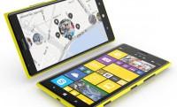 Óriási Lumiákkal támad a Nokia