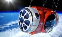 Baumgartneri űr-élmény 16 millióért