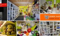Pazar Shop ünnepi nyitvatartás, bolti készlet