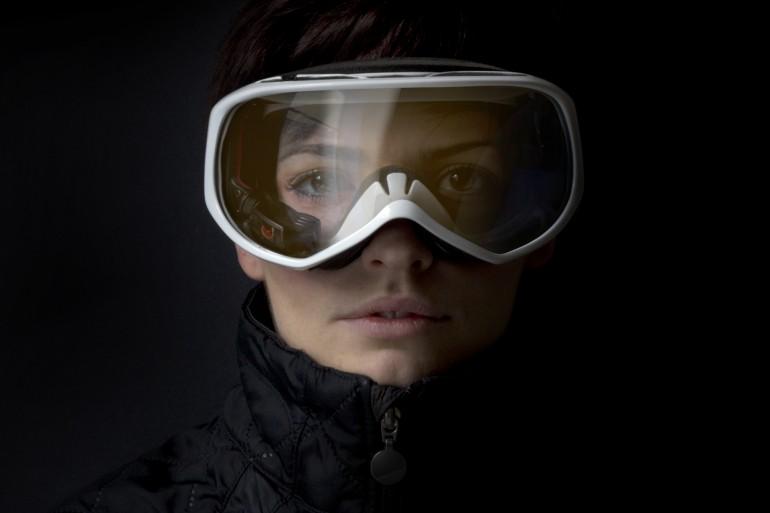 b2bf0b368ba7 Snow2 – Síszemüveg okosítva | pazar cuccok