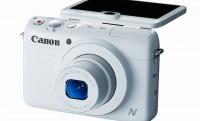 Canon PowerShot N100 – A történet veled kezdődik