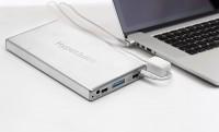 HyperJuice – 53 óra aksiidő MacBook-oknak