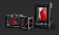 MakerBot Replicator 3D-nyomtatók