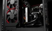 Bolt II Gamer PC: az első vízhűtéses gőzgép