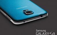 Samsung Galaxy S5 végleges infók és fotók!