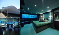 Valentin napi éjszaka egy luxus-tengeralattjáró fedélzetén 65 millióért