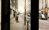Meteorbecsapódás, csáp és tigristámadás az Oxford streeten