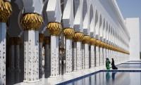 Abu Dhabi – UAE utazás, dubajozás 2. nap