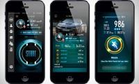 Driving Curve – Fitness tracker a kocsidhoz