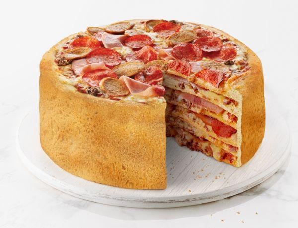 pizza-torta