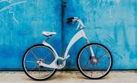 Gi Bike – összehajtható városi e-bicikli