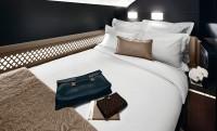 Repülő lakosztály 4,5 millióért egy útra – Etihad Airways A380