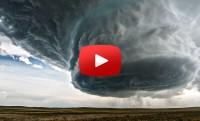 Szupercella time-lapse videó