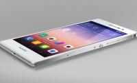 Huawei P7 teszt, P6 összehasonlítás