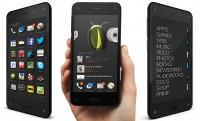 Amazon Fire Phone – 3D-élményt ígér az új okostelefon