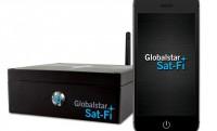 Globalstar Sat-Fi: a legbikább műholdas hotspot