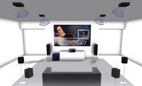Dolby Atmos: 36 hangfalas házimozi-rendszerek érkezhetnek a nappaliba