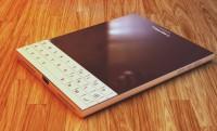 BlackBerry Passport – Négyzetre emelik a tétet