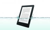 Kobo Aura H2O – Medencébe hajítható könyvolvasó