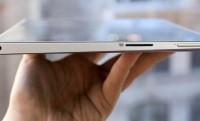 Lenovo Miix 2 10 tablet teszt