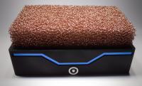 Csendes PC passzív rézhab-hűtéssel
