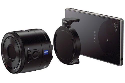 Sony-QX1-Coming-soon