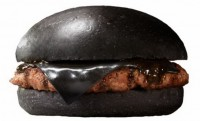 Kuro Burger – made in Japan