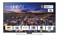 Samsung UE65HU7500 4K TV teszt