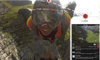 Élő közvetítés a Livestream-mel GoPro-kamerán keresztül