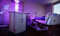 Vírusölő robotokkal fékezik az Ebola-járványt