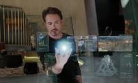 Kézzel letapogatható 3D hologram