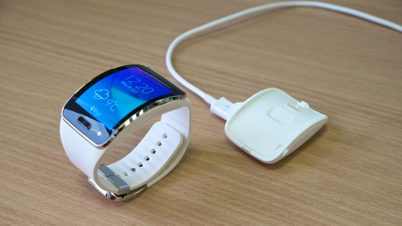 Samsung Gear S 2014