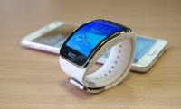 Samsung Gear S okosóra teszt – hívás csuklóból