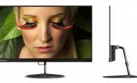 Lenovo ThinkVision X24 monitor keret nélkül
