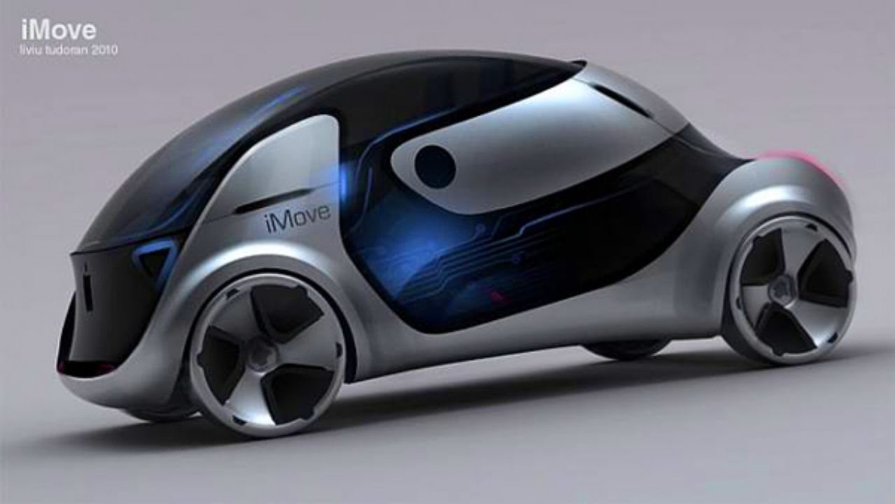 2020-Apple-Car