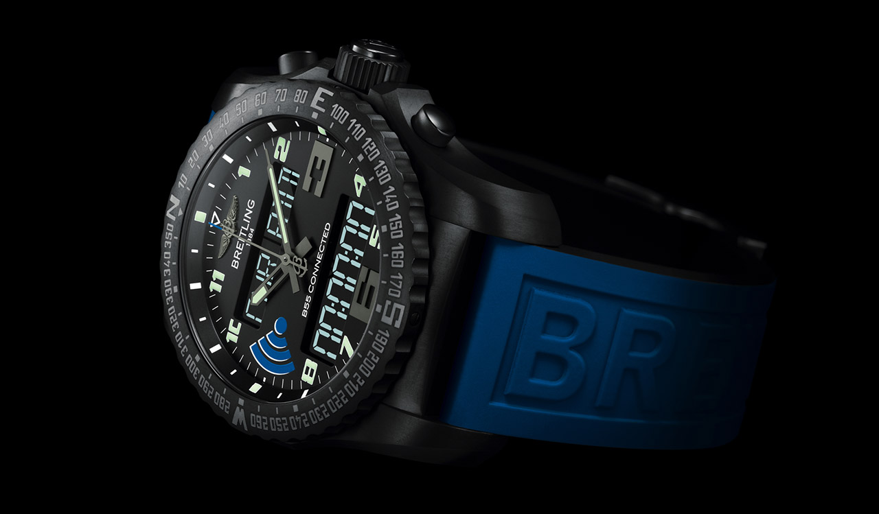 Breitling-B55-Connected-Angle