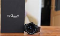 LG G Watch R teszt