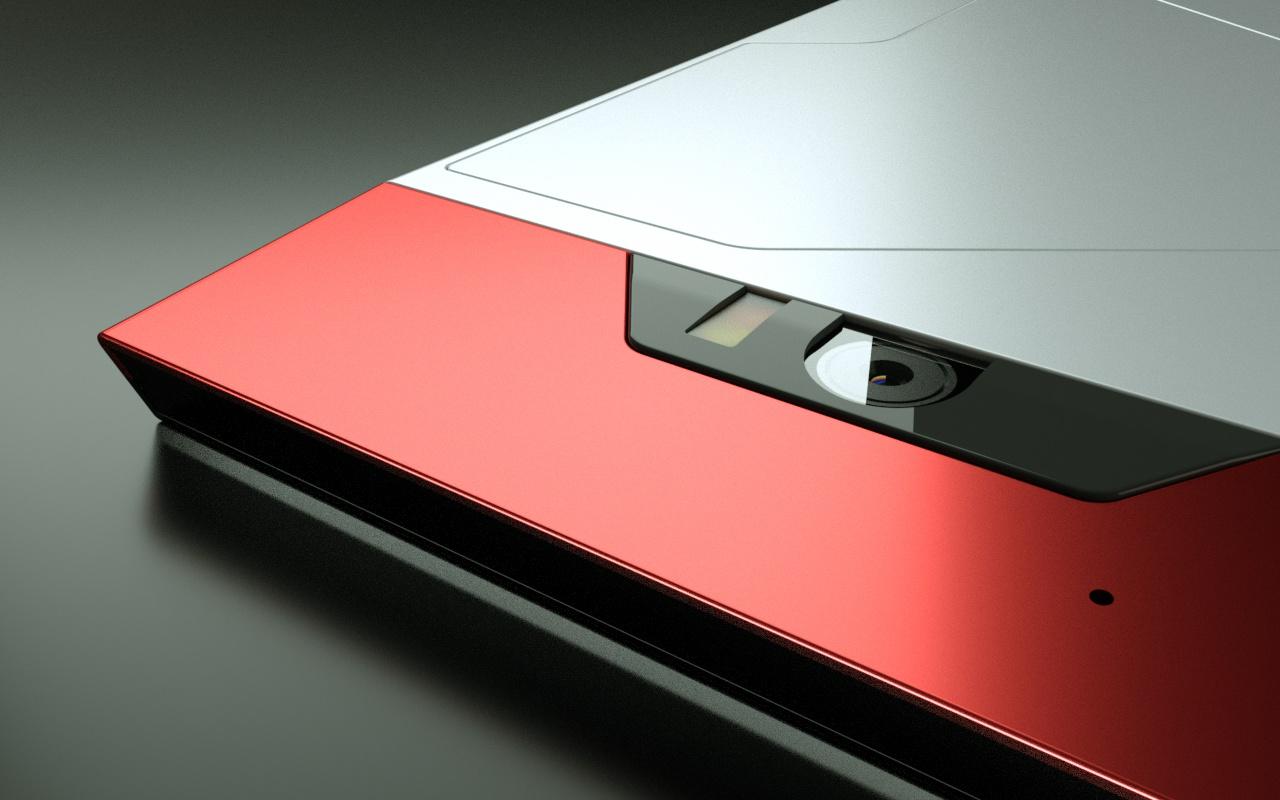TuringPhone5