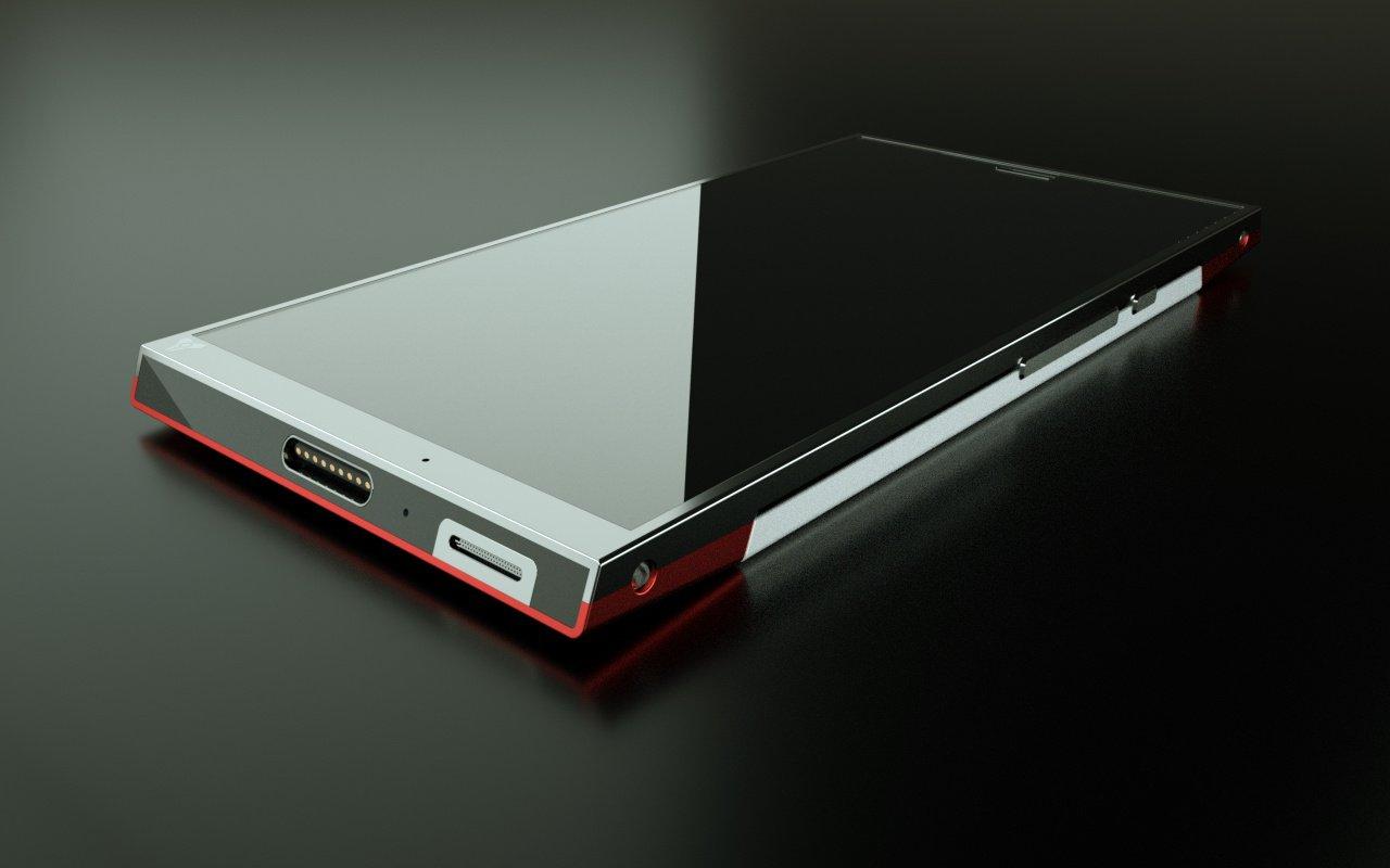 TuringPhone8