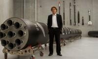 3D nyomtatóval készül az elektroturbós rakéta