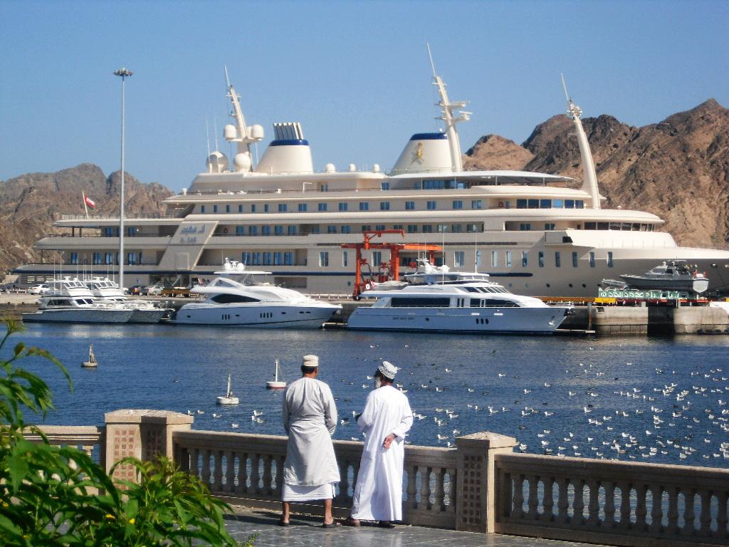 al-said-jacht