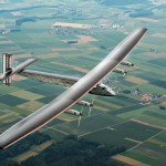 Solar Impulse 2 first flightSolar Impulse | Revillard | Rezo.ch