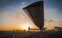 5 napos repülés, üzemanyag és leszállás nélkül