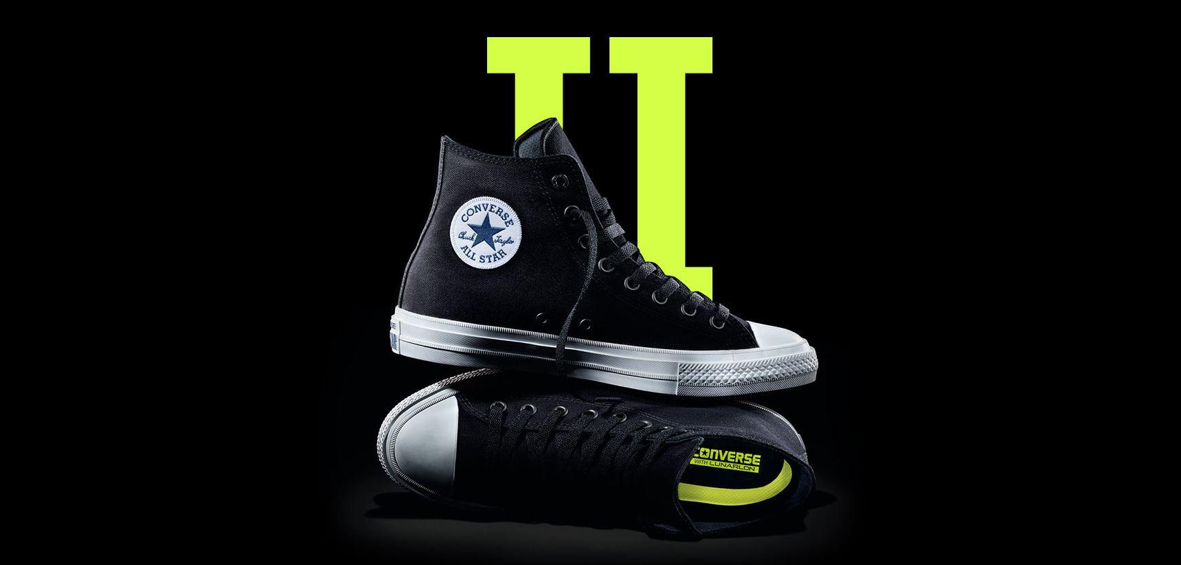 4d9547ed1768 Converse: 98 év és 1 milliárd eladott pár után végre kényelmesek lesznek az  ikonikus tornacipők!