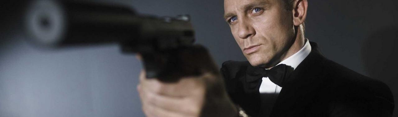 Jame-Bond-fegyver