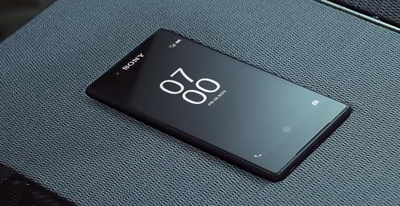 Sony-Xperia-Z5-Made-for-Bond-Screenshot