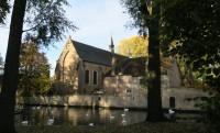 Brugge látnivalók, utazás, fotók