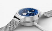 Huawei Watch teszt